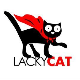 Lacky Cat