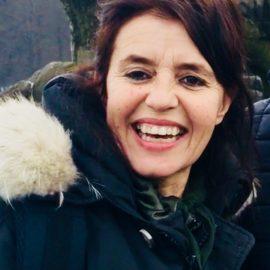 Cristina Cubesi –  Giardino Elfico Stellare